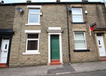 Thumbnail 2 bed terraced house for sale in Cornfield Street, Milnrow, Rochdale, Greater Manchester
