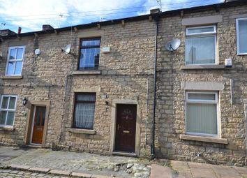 Thumbnail 2 bedroom terraced house for sale in Stamford Street, Millbrook, Stalybridge