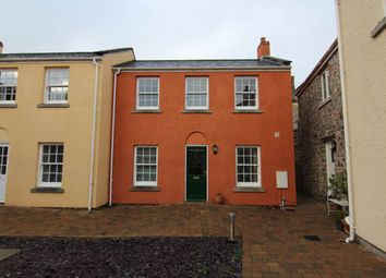 Thumbnail 2 bed property to rent in Reads Garden, Axbridge, Somerset