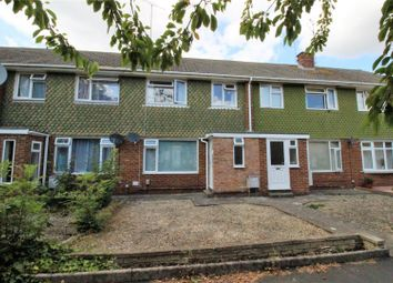 Thumbnail 3 bed terraced house for sale in Gayton Way, Colview, Swindon