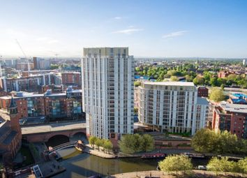 Thumbnail 2 bed flat for sale in 2-4 Chester Road, Manchester