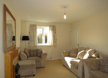 Thumbnail 3 bedroom semi-detached house for sale in Geddington Road, Sugar Way, Peterborough