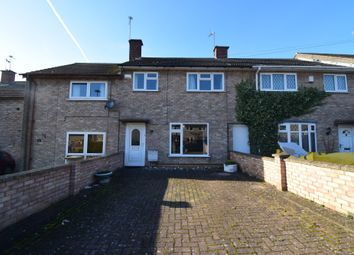 Thumbnail 3 bed terraced house to rent in Flamborough Road, Leicester, Leicestershire