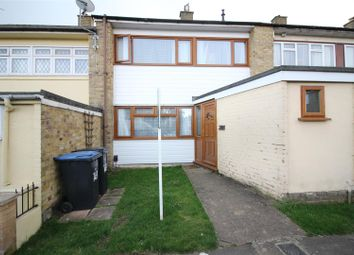 Thumbnail 3 bed property for sale in Spencers Croft, Harlow