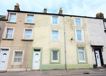 Thumbnail 2 bed terraced house to rent in Vale View, Egremont