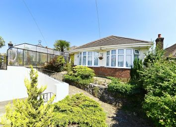 Thumbnail 4 bedroom bungalow for sale in Alder Road, Parkstone, Poole BH12.