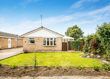 Thumbnail 4 bed detached bungalow for sale in Laburnum Way, Llay, Wrexham