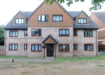Thumbnail 1 bed flat to rent in Gated Development, Central Slough