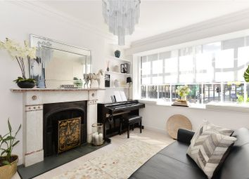 Thumbnail 6 bed terraced house for sale in Upper Montagu Street, Marylebone, London
