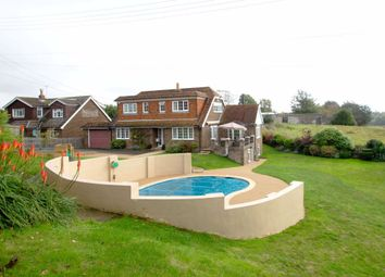 Thumbnail 3 bed property to rent in Poulton Lane, Ash, Canterbury