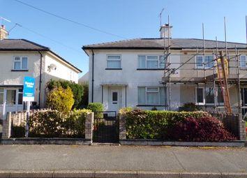 Thumbnail Property for sale in Ffordd Glascoed, Caernarfon, Gwynedd