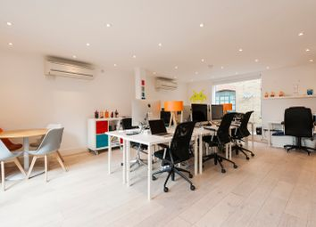 Thumbnail Office to let in French Place, London