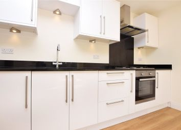 Thumbnail 2 bed end terrace house for sale in West End Mews, Southsea Avenue, Watford, Hertfordshire