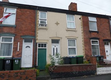 Thumbnail 3 bed terraced house to rent in Farm Road, Oldbury
