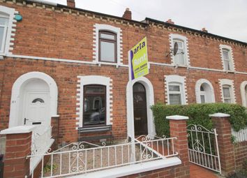 Thumbnail 3 bed detached house to rent in Donnybrook Street, Belfast