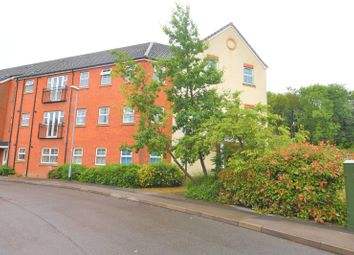 2 bed flat for sale in Meadow Side Road, East Ardsley, Wakefield, West Yorkshire WF3
