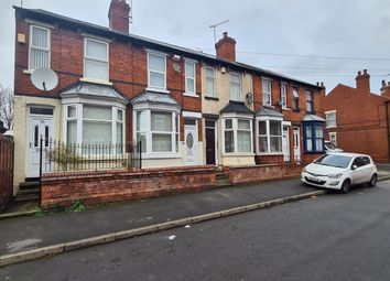 3 bed terraced house for sale in Brushfield Street, Nottingham NG7