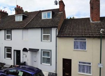 Thumbnail 2 bed terraced house to rent in Orchard Street, Maidstone