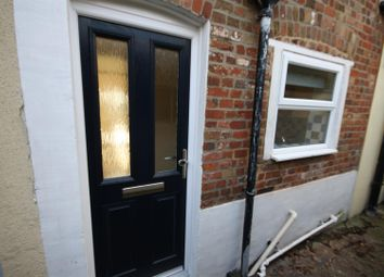 Thumbnail 2 bed terraced house to rent in Highfield Road, Salisbury