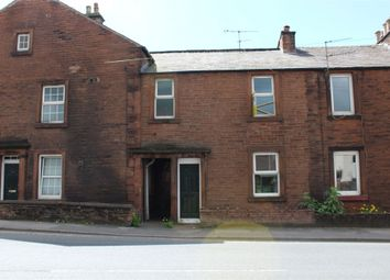 Thumbnail 2 bed terraced house for sale in Newlands Terrace, Penrith, Cumbria