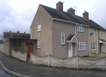 Thumbnail 3 bed semi-detached house for sale in Oaklands Green, Bilston