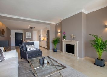 Thumbnail 3 bed apartment for sale in Senorio De Marbella, Marbella Golden Mile, Costa Del Sol