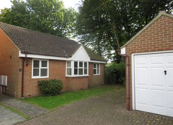 Thumbnail 2 bed detached bungalow for sale in Sussex Court, Billericay