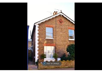 Thumbnail 3 bed semi-detached house to rent in Shaftesbury Road, Richmond