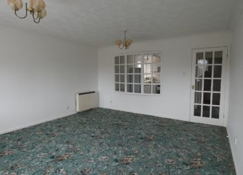 Thumbnail 3 bedroom flat for sale in Gregory Court, Newton Aycliffe
