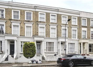 Thumbnail 2 bed flat for sale in Stanlake Road, Shepherd's Bush, London
