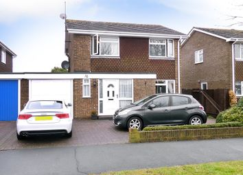 Thumbnail 4 bed detached house for sale in Beaumont Park, Littlehampton