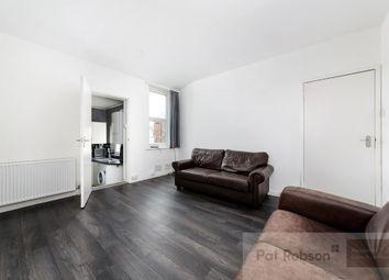 3 bed flat for sale in Cartington Terrace, Heaton, Newcastle Upon Tyne NE6