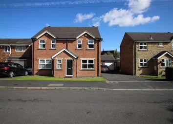 Thumbnail 3 bedroom semi-detached house for sale in Vineyard, Leymoor Road, Huddersfield
