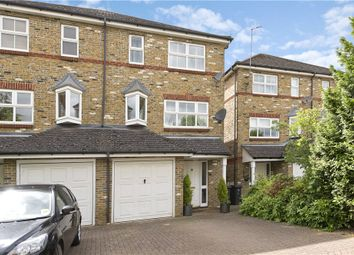 Thumbnail 5 bed property to rent in Camel Grove, Kingston Upon Thames