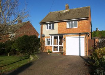 Thumbnail 3 bed detached house to rent in Norwood Road, Effingham, Leatherhead