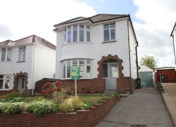 Thumbnail 3 bed detached house for sale in Blaen Y Pant Place, Newport