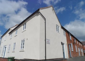 Thumbnail 2 bedroom flat to rent in Brereton Mews, 161-163 Main Rd, Rugeley