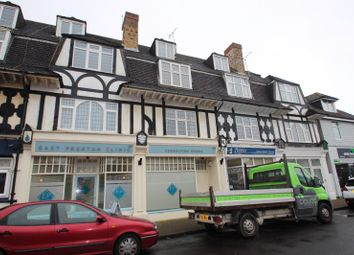 Thumbnail 3 bed maisonette to rent in Parade Mansions, Sea Road, East Preston