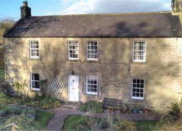 Thumbnail 3 bed detached house for sale in Old Town Farm, Otterburn
