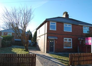 Thumbnail 3 bed semi-detached house to rent in Marsh Road, Little Lever, Bolton
