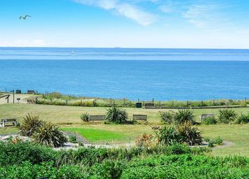 Thumbnail 2 bedroom flat for sale in South Coast Road, Peacehaven
