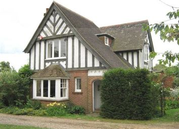 Thumbnail 3 bedroom property to rent in Rolvenden Road, Benenden, Cranbrook
