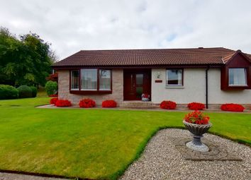 Thumbnail 3 bed detached bungalow for sale in 1 Lochview Grove, Forres