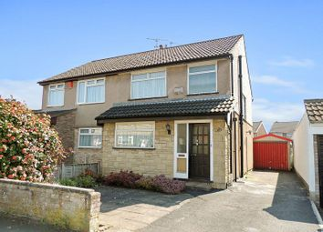 Thumbnail 3 bed semi-detached house for sale in Court Road, Oldland Common, Bristol