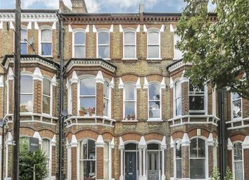 Thumbnail 3 bed flat for sale in Atherfold Road, London