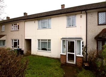 Thumbnail 4 bedroom terraced house for sale in Lullingstone Crescent, St. Pauls Cray, Orpington