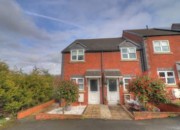3 bed town house for sale in Knob Fields, Burton Road, Castle Gresley, Swadlincote DE11