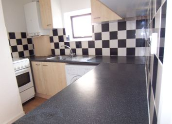 Thumbnail 3 bed duplex for sale in Frinton Road, East Ham