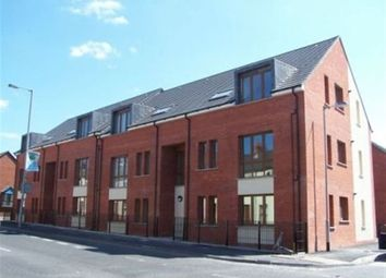 Thumbnail 2 bed flat to rent in Woodstock Road, Belfast