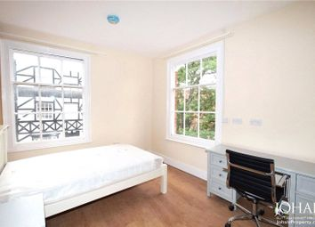 Thumbnail 3 bed flat to rent in Market Square Apartments, Cank Street, Leicester